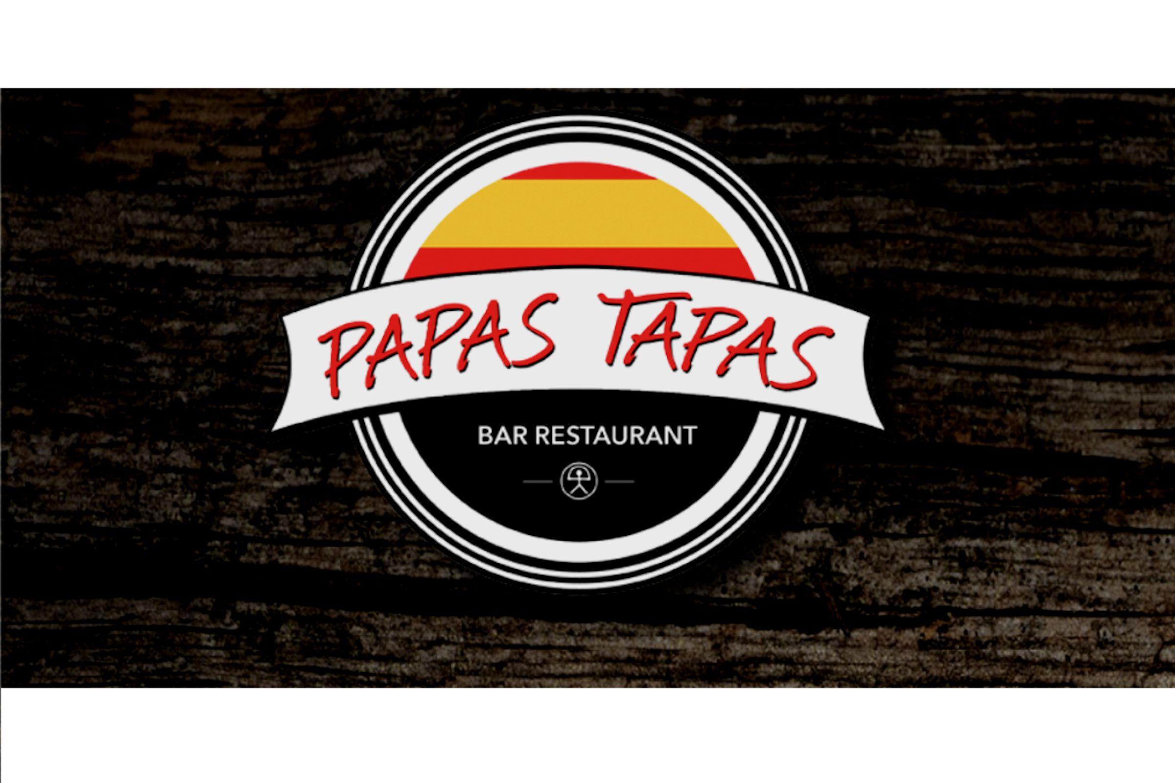 Papas Tapas