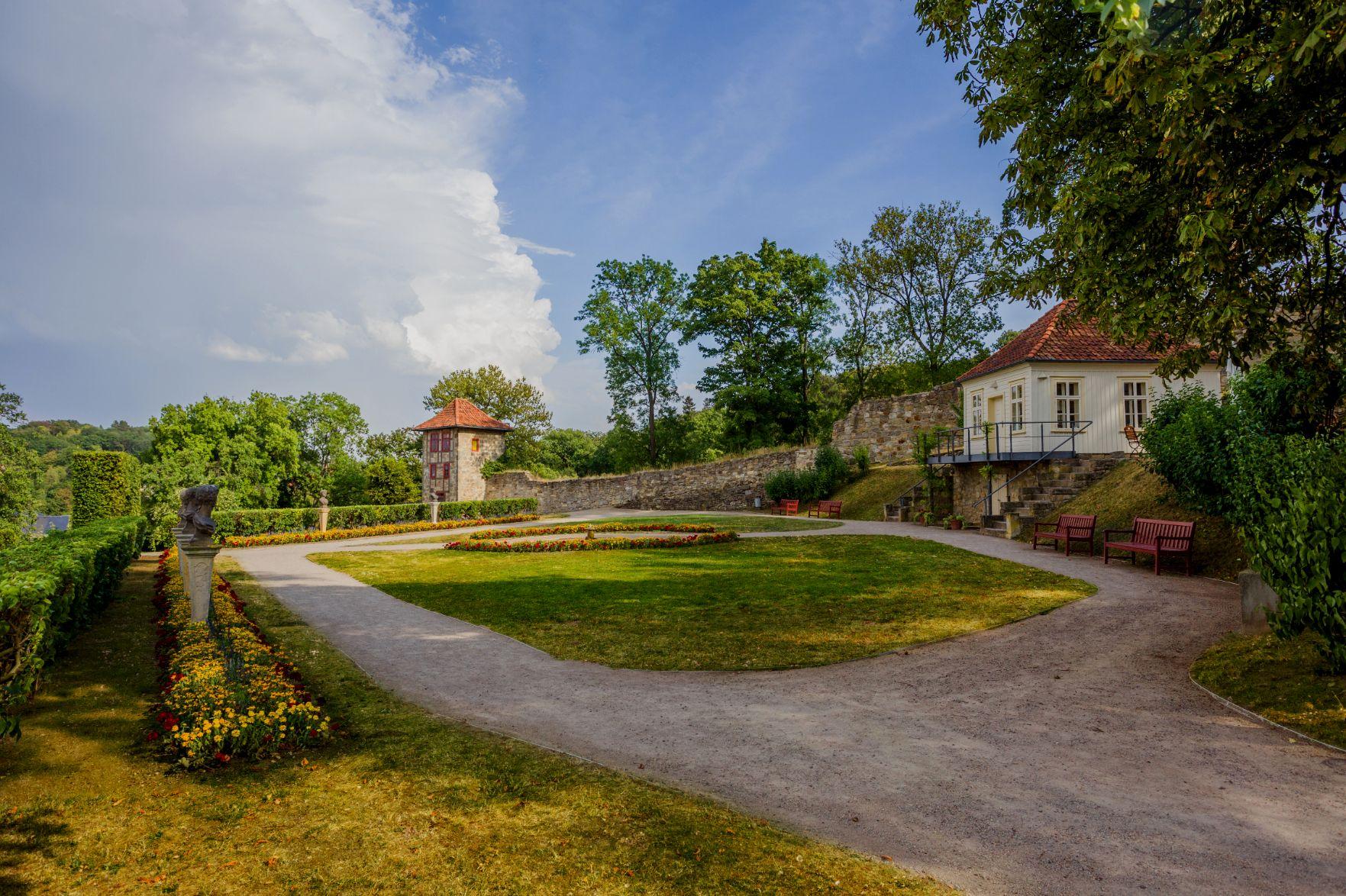 Prinzessinnenturm Blankenburg