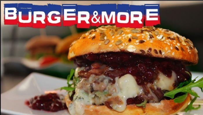 Burger&more