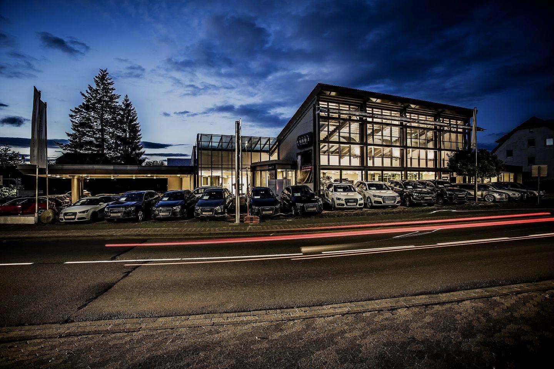Autohaus Am Harztor