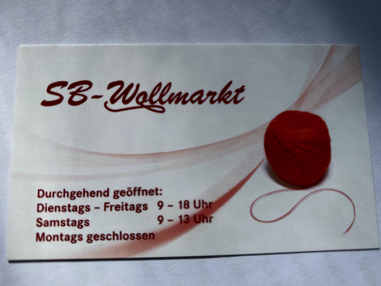 SB-Wollmarkt