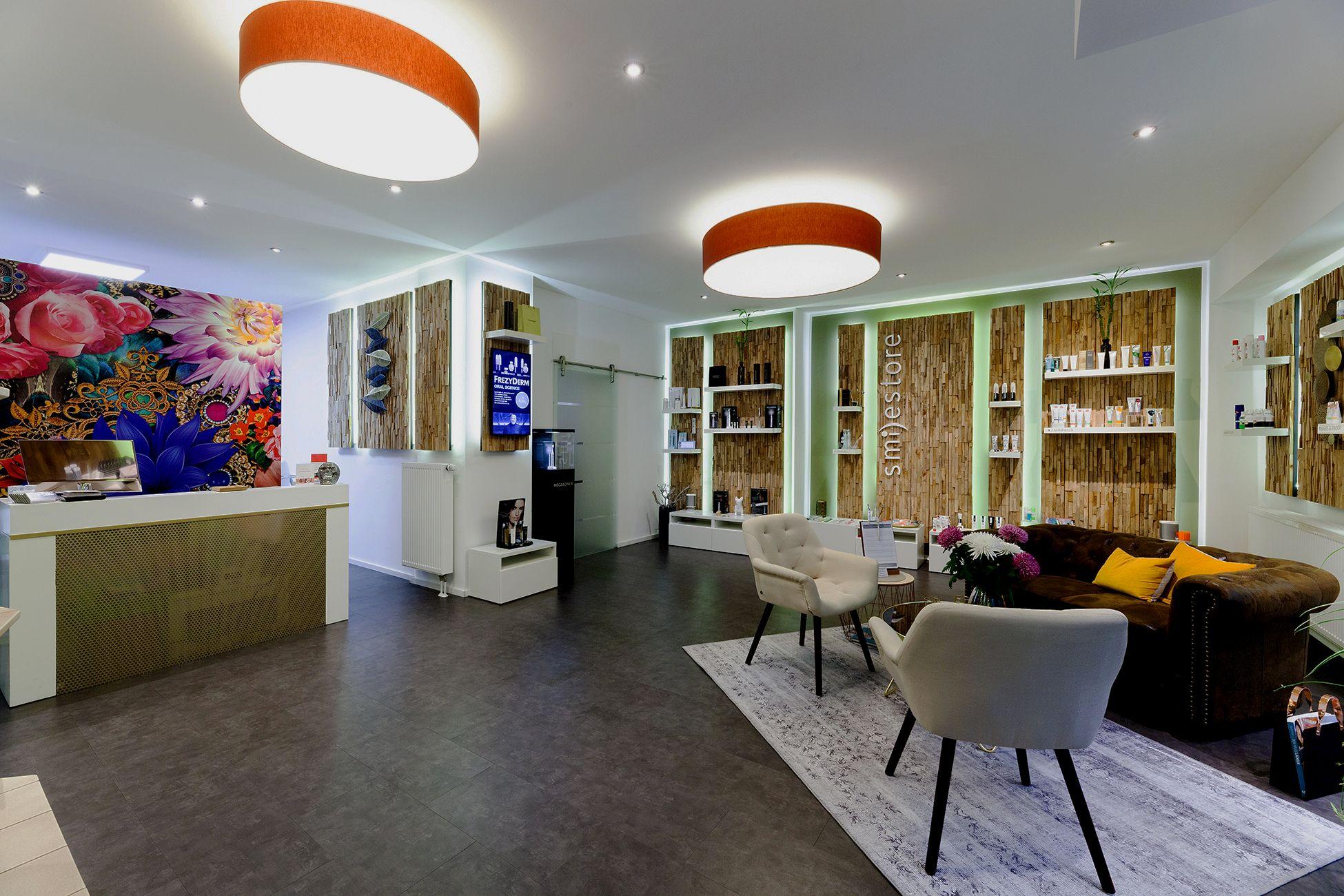 smilestore Zahnkosmetik Studio