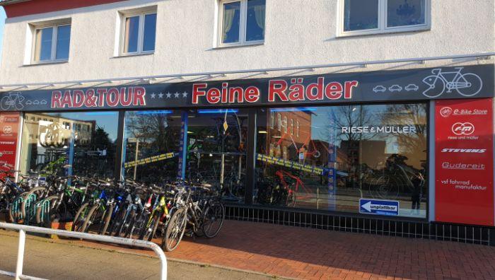 Rad & Tour Feine Räder Inh. Bernd Heiland