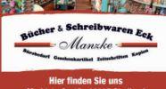 Bücher & Schreibwaren Eck