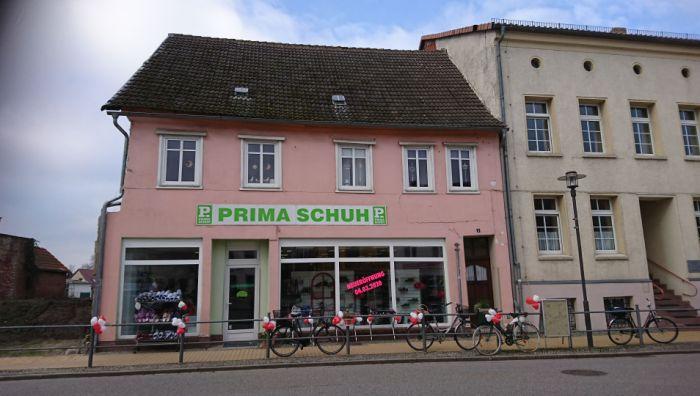PRIMA-SCHUH