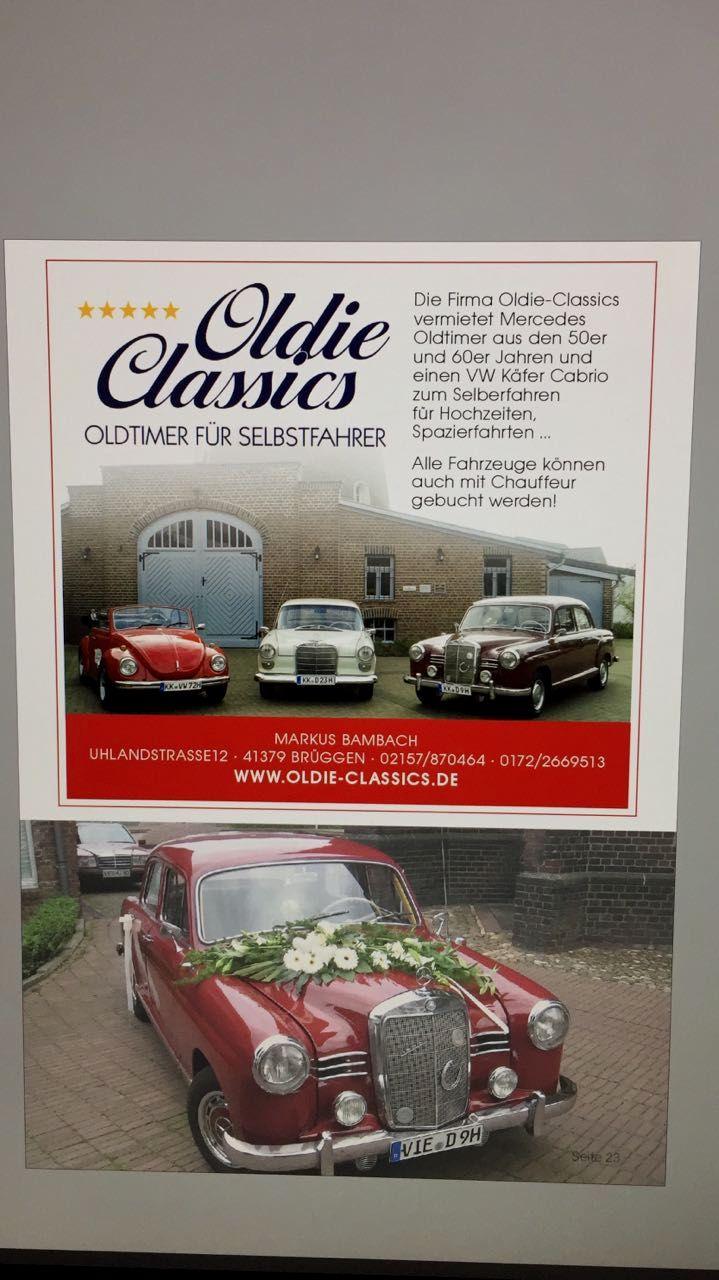 Oldie-Classics