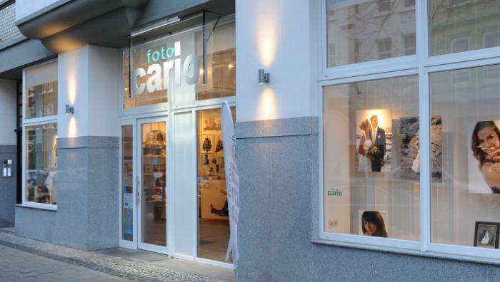 Foto Cario - Alte Bürger