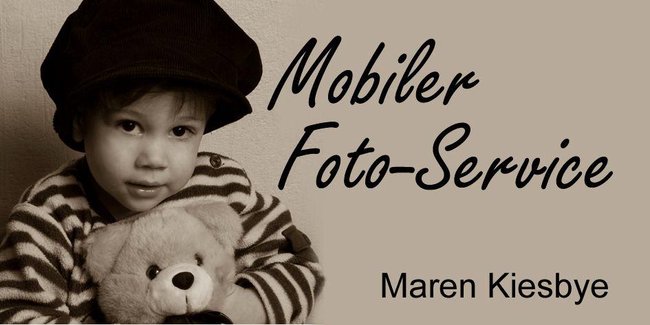 Mobiler Foto-Service