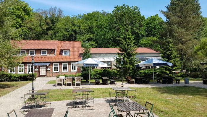 Restaurant Forsthaus Barsberge