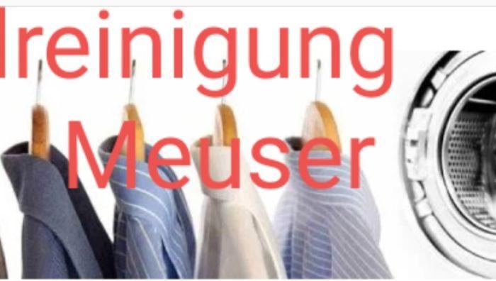 Textilreinigung Meuser