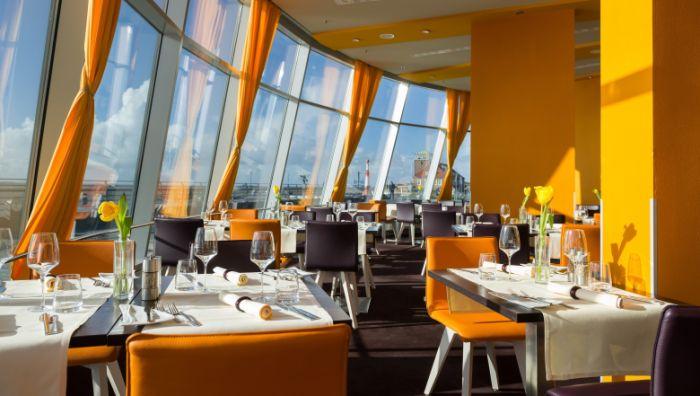 Restaurant STROM