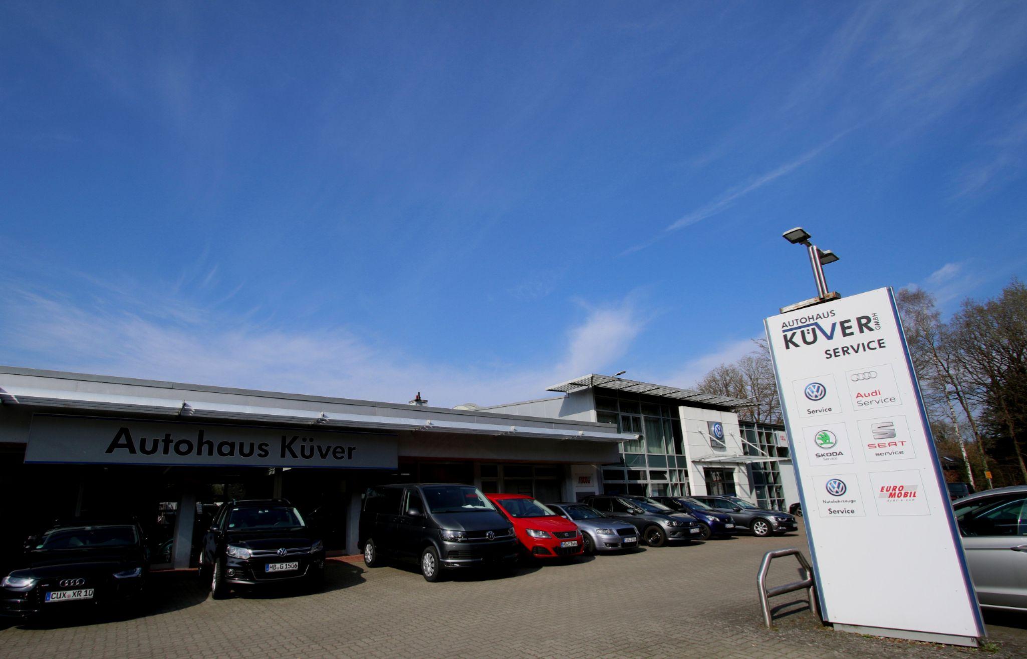 Autohaus Küver