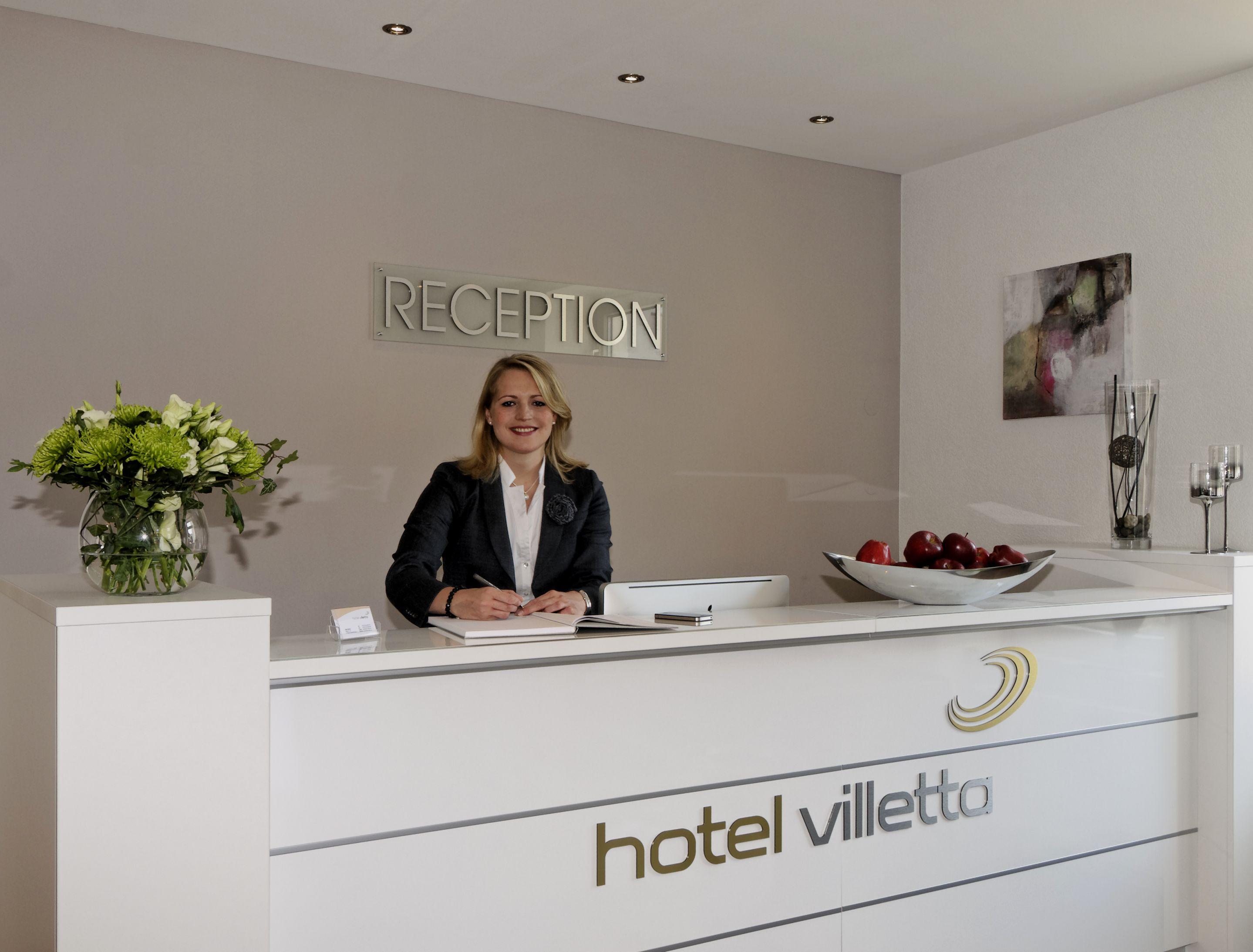 Hotel Villetta