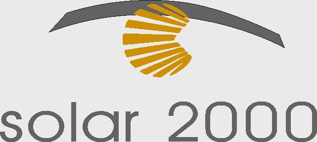 Solar 2000