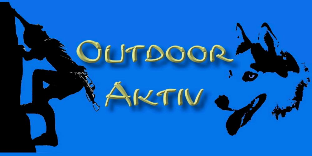 Outdoor-Aktiv