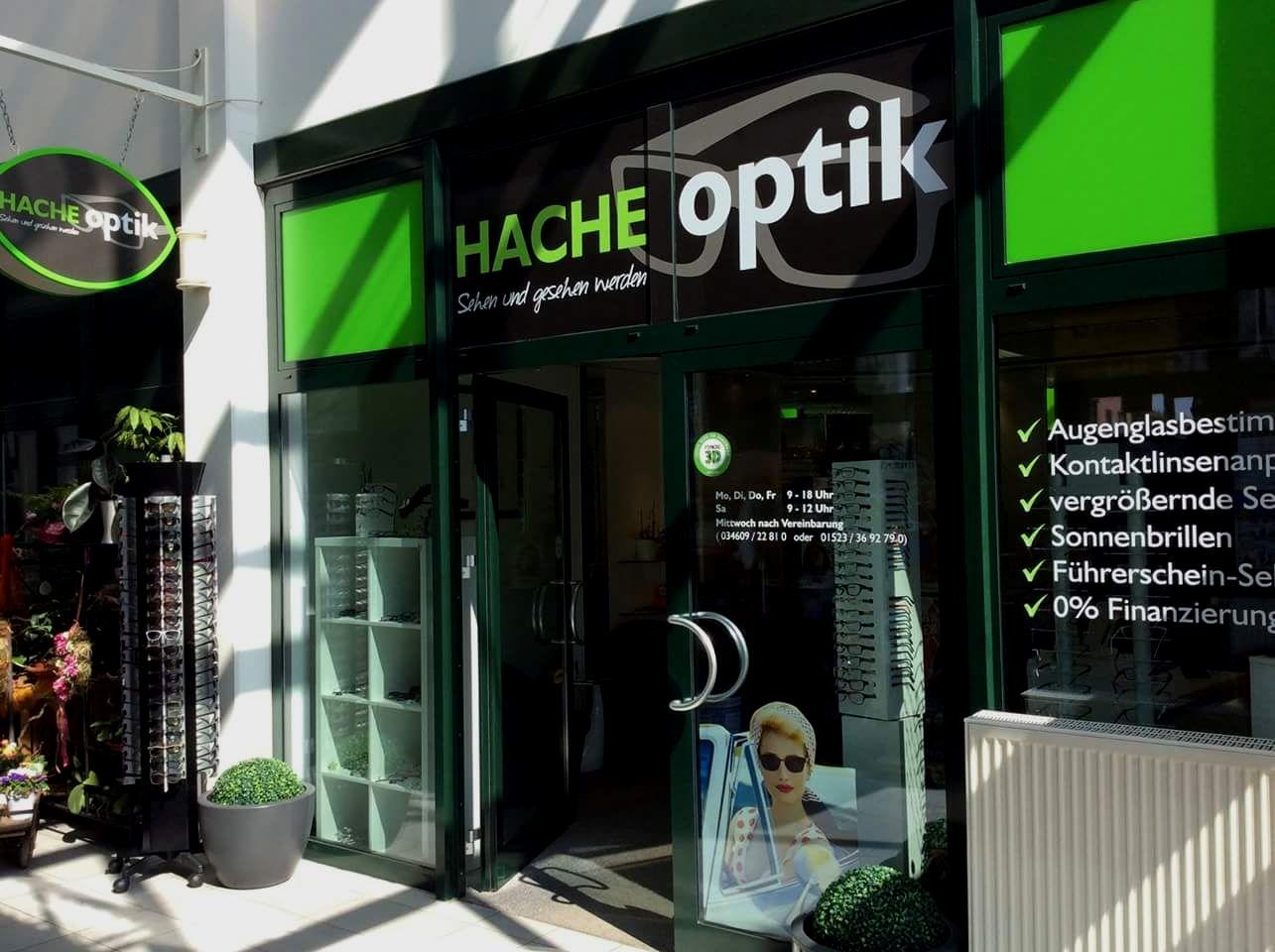 HacheOptik