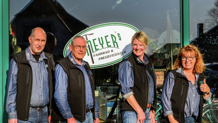 Meyer's Fahrrad- & Freizeitcenter