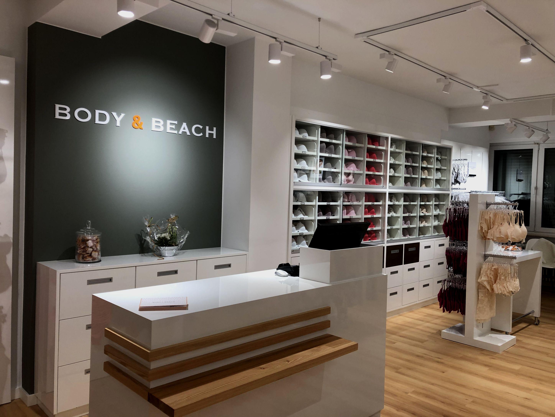 Body & Beach Schneider