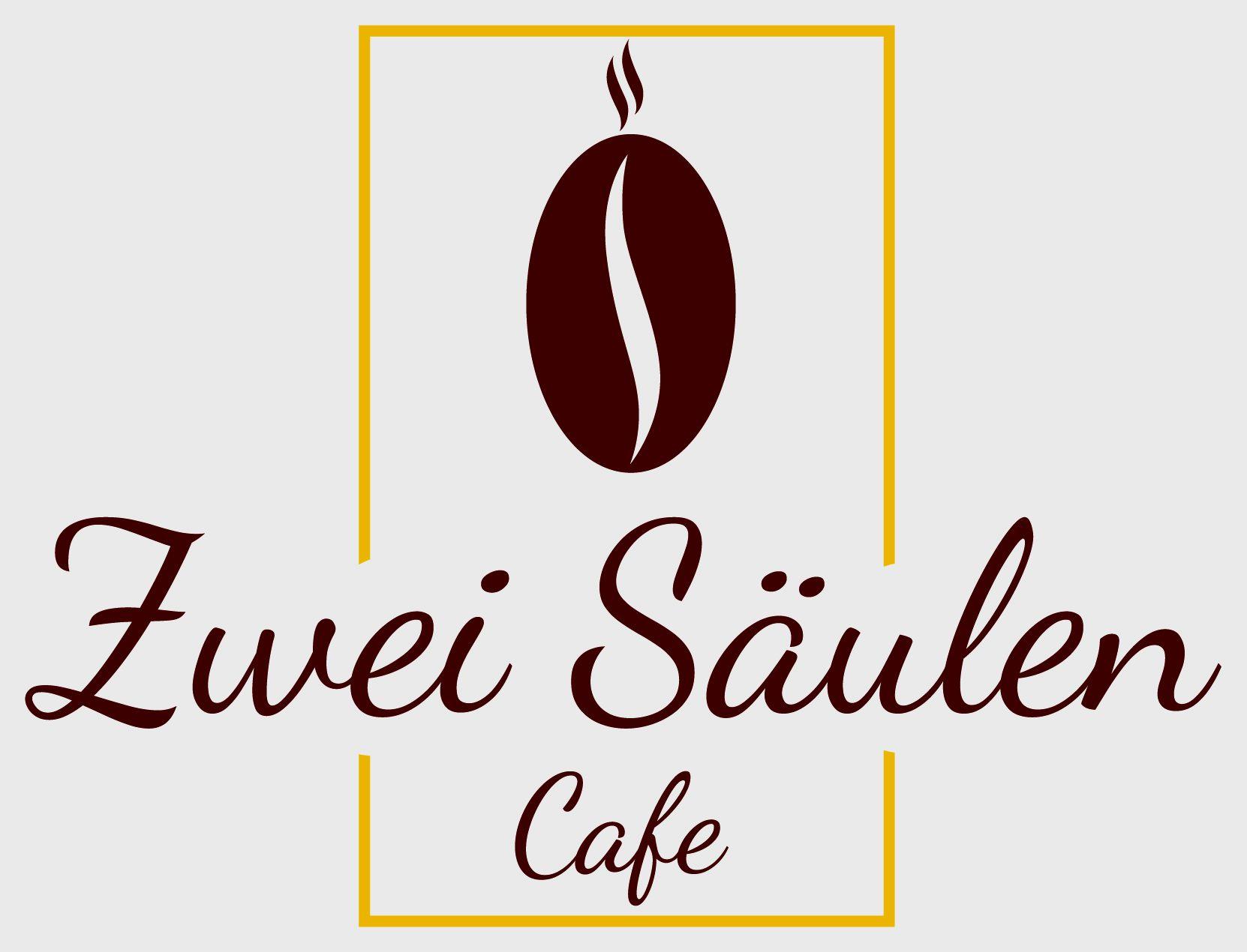 Zwei Säulen Café