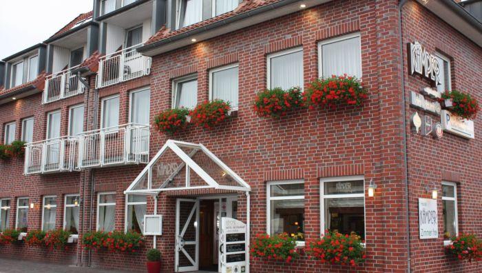 Hotel Restaurant Kämper