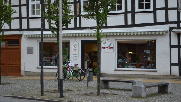 Schuhhaus Cornehl