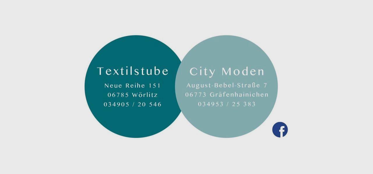 Textilstube & City Moden