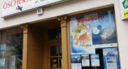 Oscherslebener Reisebüro