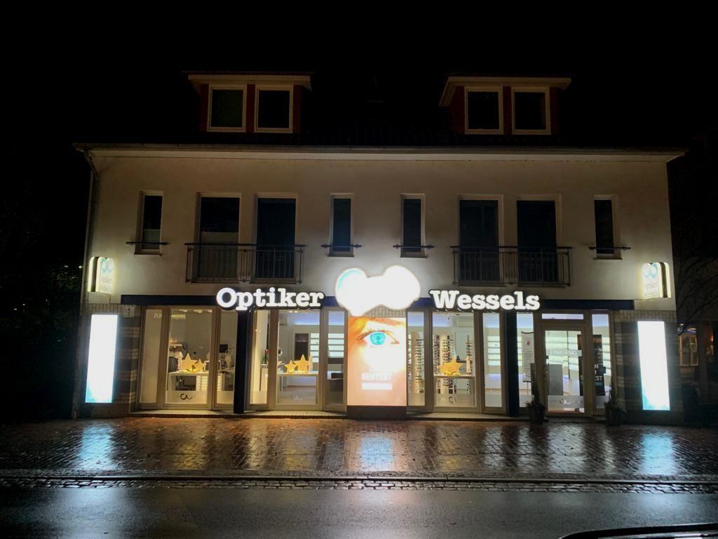Optiker Wessels