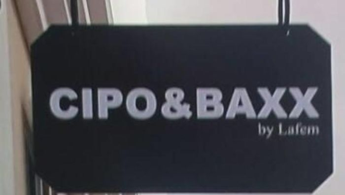Cipo&Baxx by Lafem