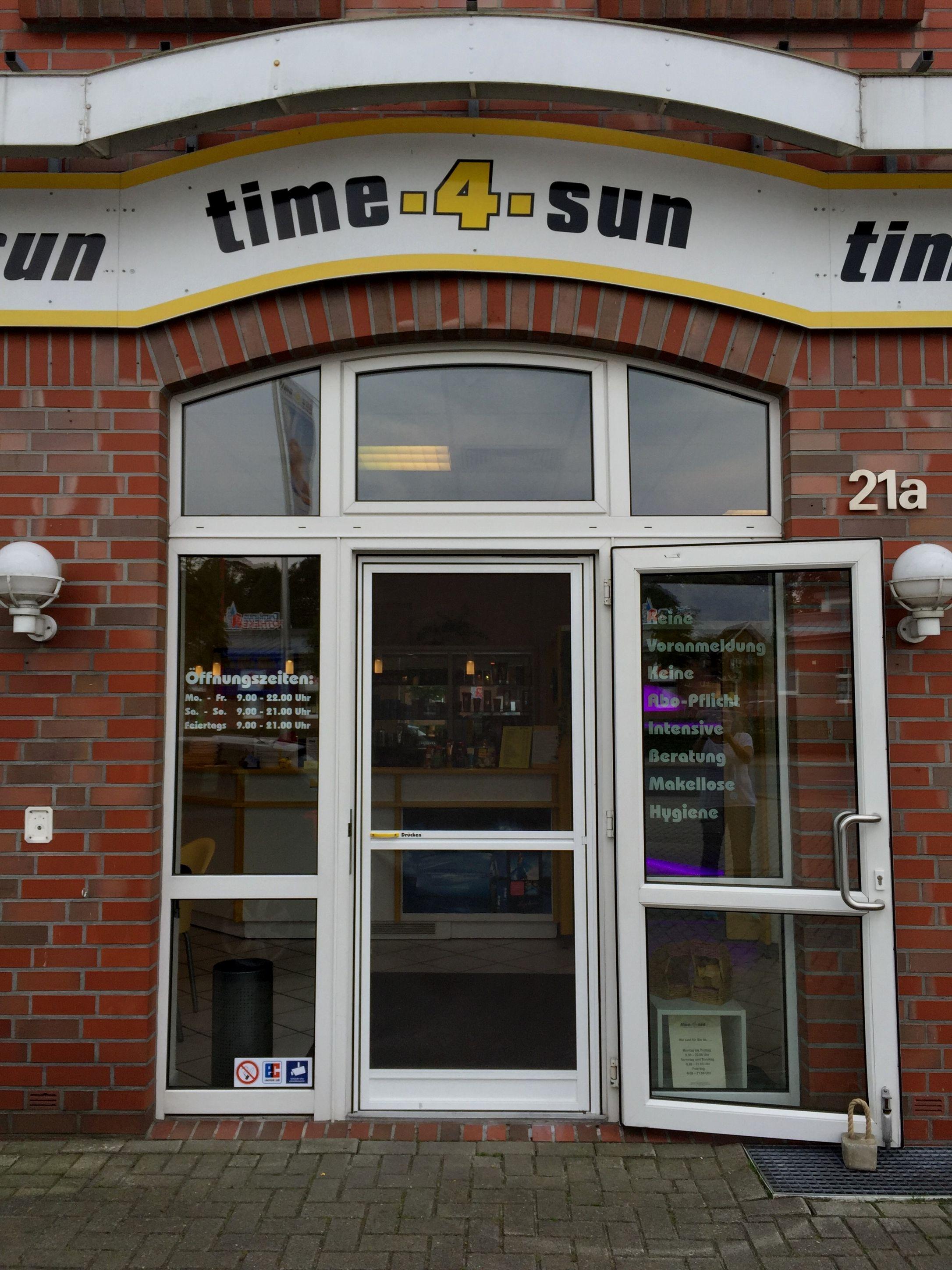 time-4-sun