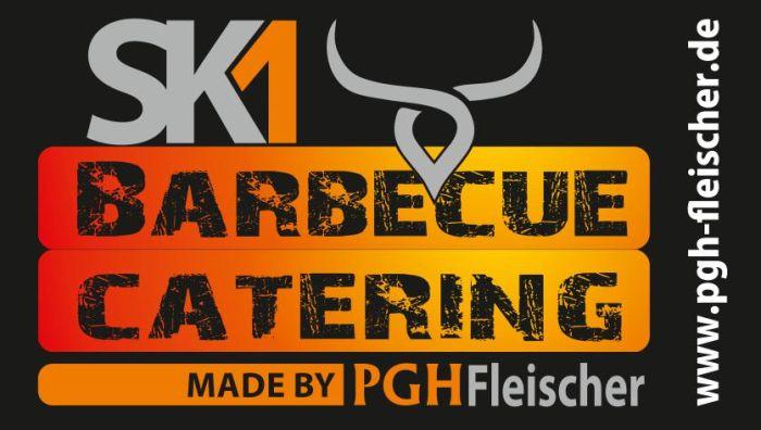 SK1 BBQ und Catering