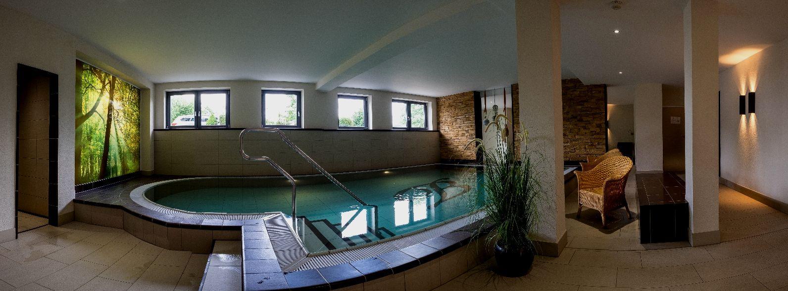 Hotel Walpurgishof SPA + Wellness