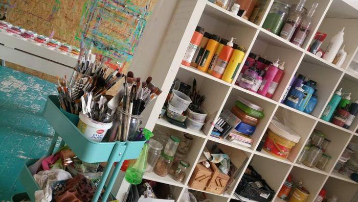 Atelier SittART