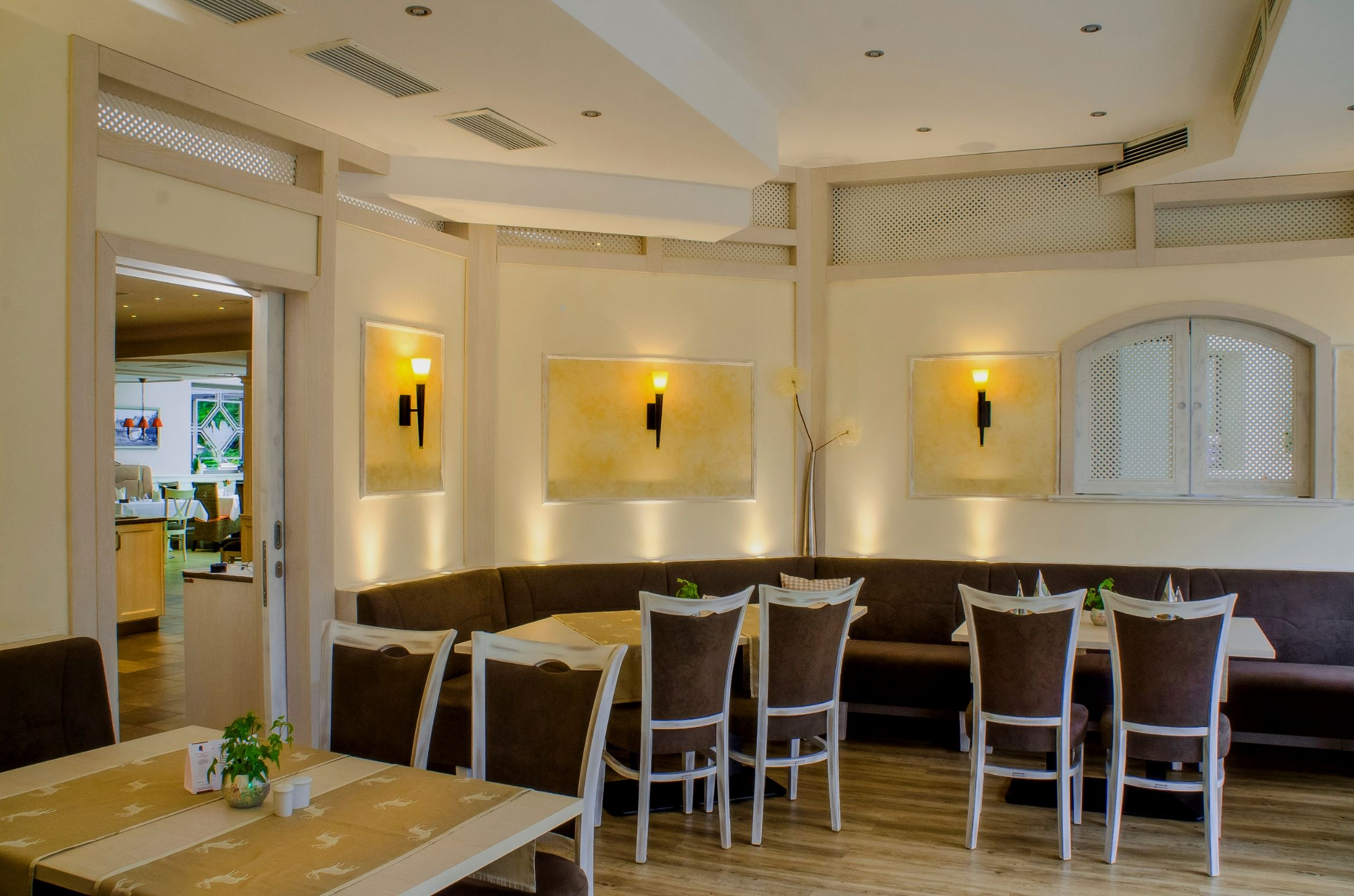 Benders Restaurant