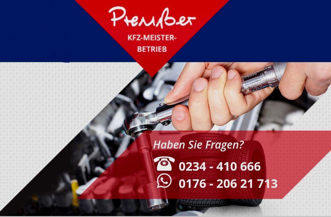KfZ-Technik Jörg Preußer