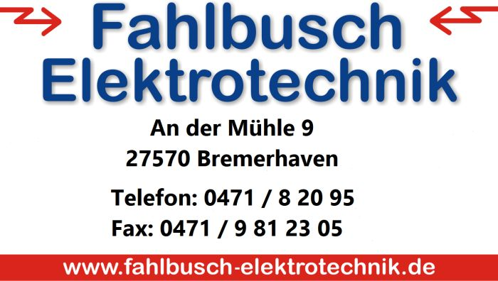 Fahlbusch Elektrotechnik