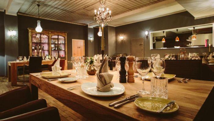 Hugos Steakhaus & Bar