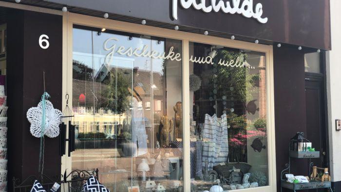 Mathilde - Geschenke und mehr ...