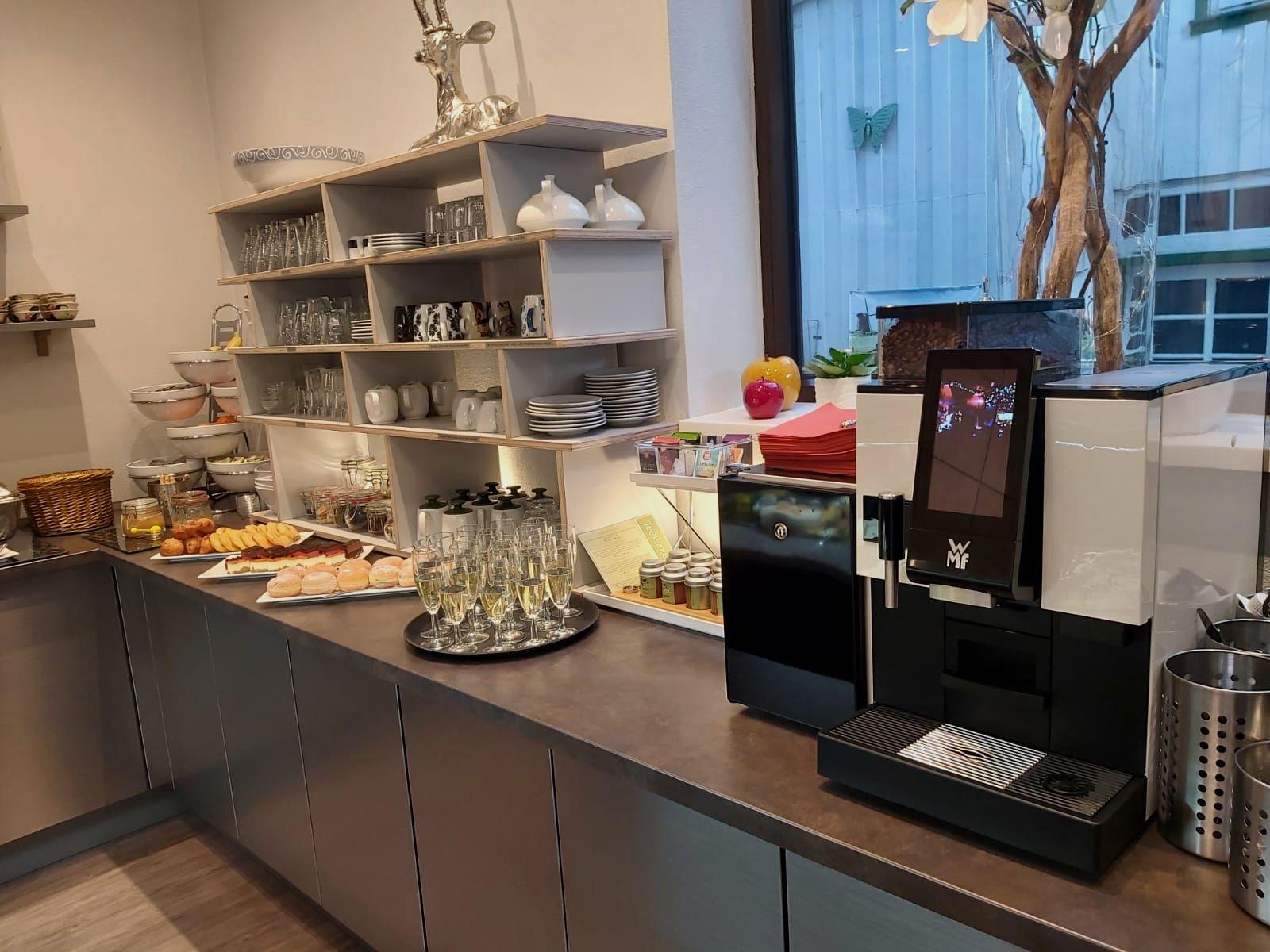 Hotel & Restaurant Druidenstein