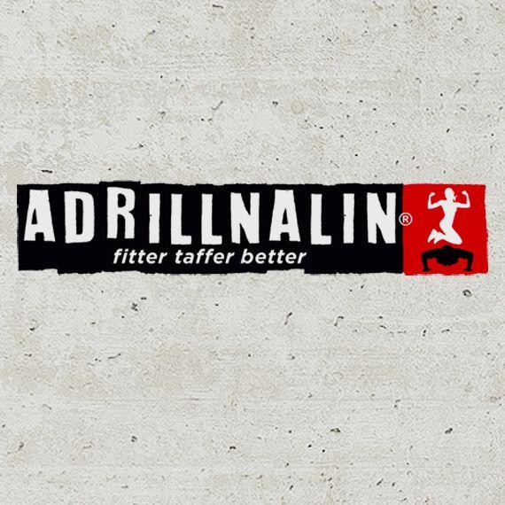 Adrillnalin