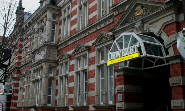 DEWEZET-Shop