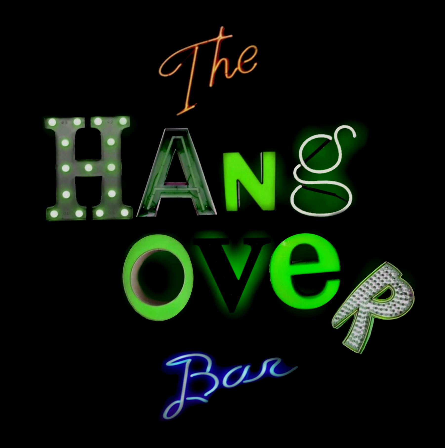The Hangover Bar - Alte Bürger