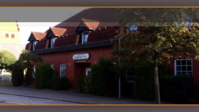 Hotel Leppiner Hof