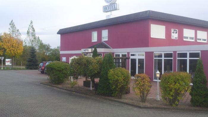 Hotel zur Fichtenbreite