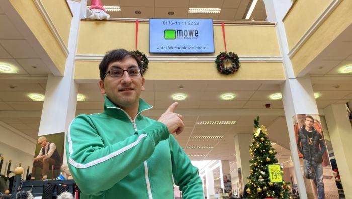MoWe Monitorwerbung Altmark
