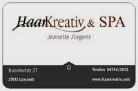 Haarkreativ&Spa