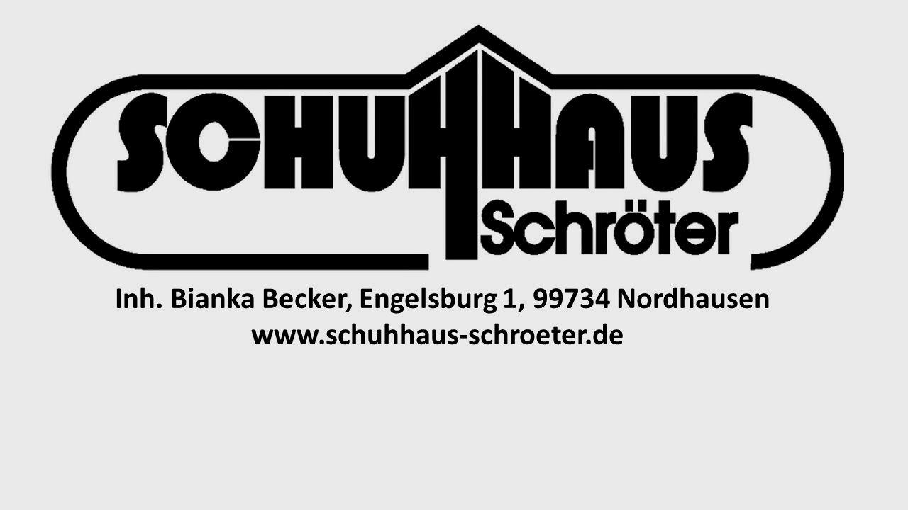 Schuhhaus Schröter