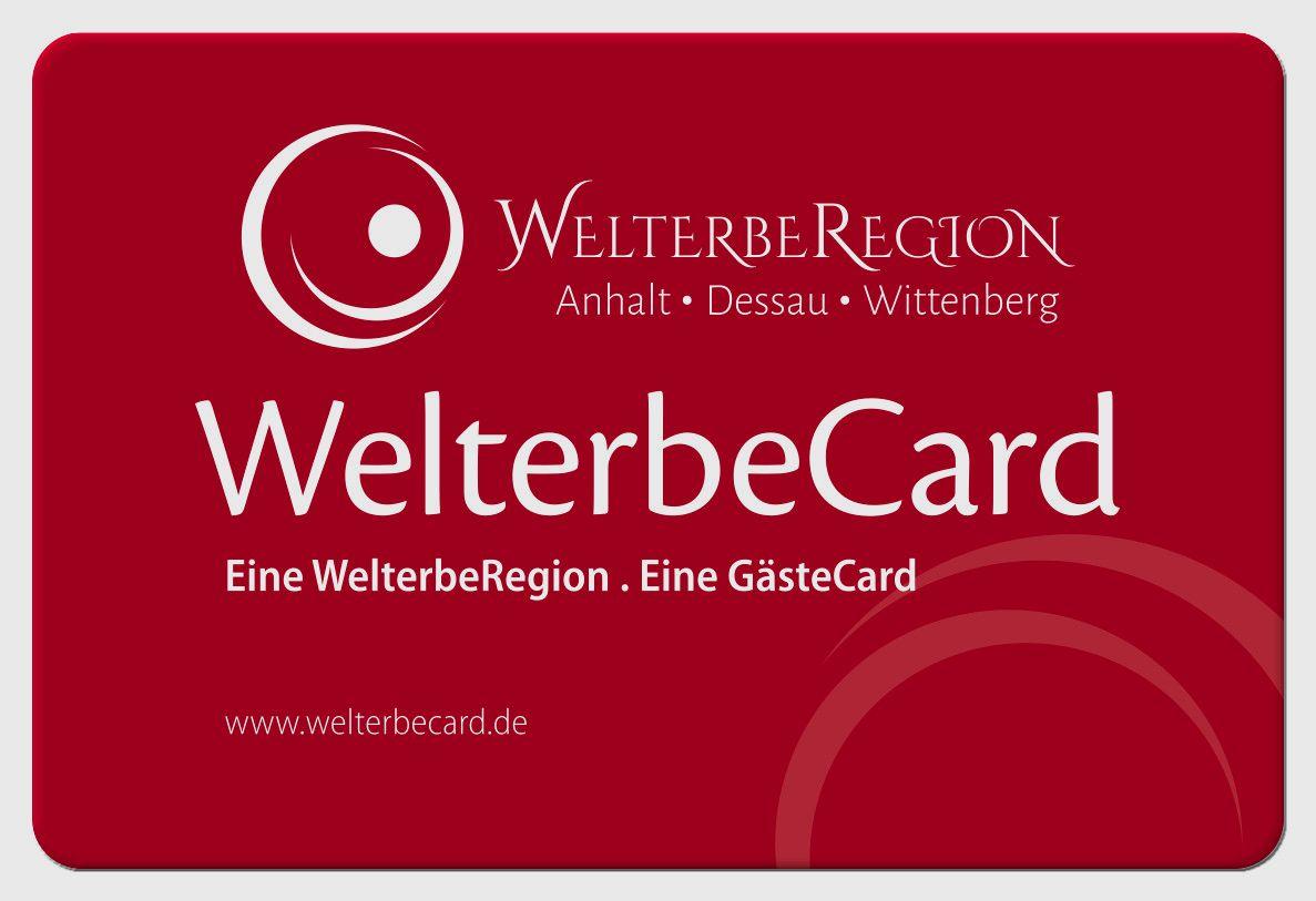 WelterbeRegion Anhalt-Dessau-Wittenberg