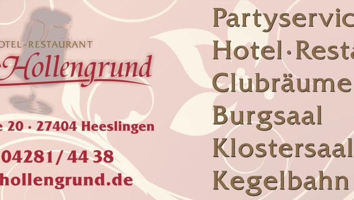 Hotel und Restaurant Zum Hollengrund