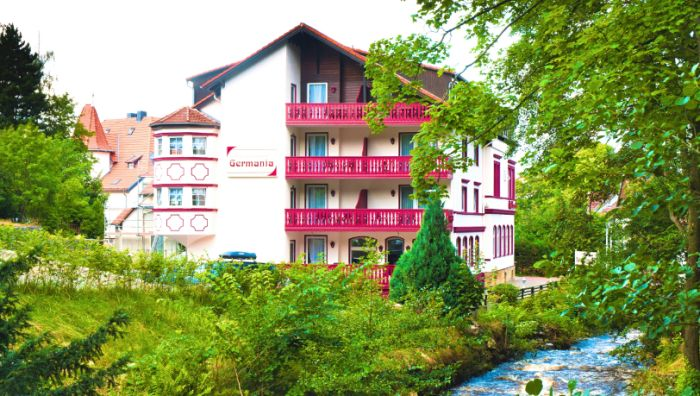 Regiohotel Germania Bad Harzburg